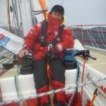 Peter Guttridge on board