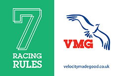 The 7 Racing Rules