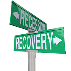 Recovery Fingerpost