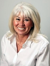 Tina Drury
